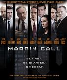 Margin Call - Blu-Ray movie cover (xs thumbnail)