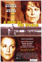 A Map of the World - Movie Poster (xs thumbnail)