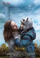 Room - Italian Movie Poster (xs thumbnail)