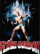 Flash Gordon - French Movie Poster (xs thumbnail)