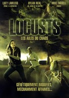 Locusts - French Movie Cover (xs thumbnail)