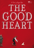 The Good Heart - DVD cover (xs thumbnail)
