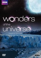 """""""Wonders of the Universe"""" - DVD cover (xs thumbnail)"""