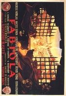 Fabiola - Italian Movie Poster (xs thumbnail)