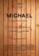 Michael - Austrian Movie Poster (xs thumbnail)