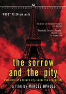 Le chagrin et la pitié - Movie Cover (xs thumbnail)