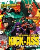 Kick-Ass - Singaporean Movie Cover (xs thumbnail)