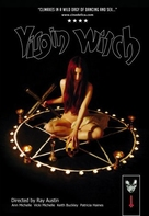 Virgin Witch - Movie Cover (xs thumbnail)