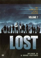 """Lost"" - South Korean Movie Cover (xs thumbnail)"