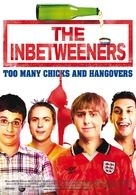 The Inbetweeners Movie - Dutch Movie Poster (xs thumbnail)