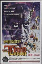 The Terror - Movie Poster (xs thumbnail)