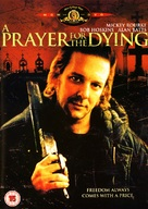 A Prayer for the Dying - British Movie Cover (xs thumbnail)