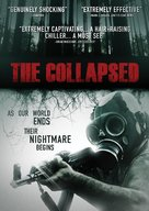 The Collapsed - DVD cover (xs thumbnail)