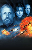 """""""Babylon 5"""" - Key art (xs thumbnail)"""
