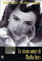 The Strange Love of Martha Ivers - Italian DVD cover (xs thumbnail)