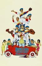The Bingo Long Traveling All-Stars & Motor Kings - Key art (xs thumbnail)