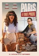 Paris à tout prix - Canadian Movie Poster (xs thumbnail)