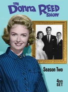 """The Donna Reed Show"" - DVD cover (xs thumbnail)"