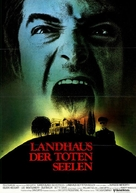 Burnt Offerings - German Movie Poster (xs thumbnail)