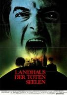 Burnt Offerings - German Movie Poster (xs thumbnail)