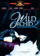 Wild Orchid II: Two Shades of Blue - Movie Cover (xs thumbnail)