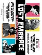 El abrazo partido - British poster (xs thumbnail)