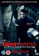 The Ghost Writer - British DVD cover (xs thumbnail)