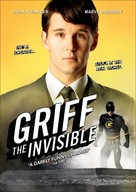 Griff the Invisible - DVD movie cover (xs thumbnail)