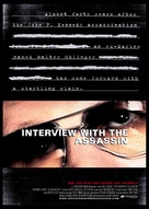 Interview with the Assassin - poster (xs thumbnail)