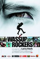 Wassup Rockers - French Movie Poster (xs thumbnail)