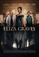 Eliza Graves - Movie Poster (xs thumbnail)