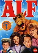 """ALF"" - Belgian Movie Cover (xs thumbnail)"