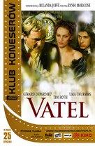Vatel - Polish Movie Cover (xs thumbnail)