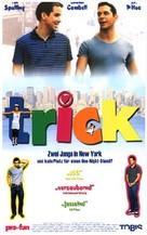 Trick - German VHS cover (xs thumbnail)