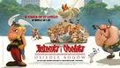 Astérix: Le domaine des dieux - Polish Movie Poster (xs thumbnail)