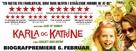Karla og Katrine - Danish Movie Poster (xs thumbnail)