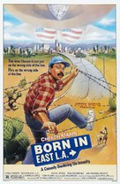 Born in East L.A. - Movie Poster (xs thumbnail)