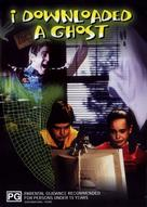 I Downloaded a Ghost - Movie Cover (xs thumbnail)
