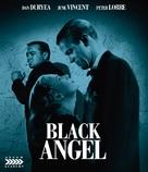 Black Angel - Blu-Ray movie cover (xs thumbnail)