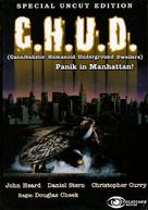 C.H.U.D. - DVD movie cover (xs thumbnail)