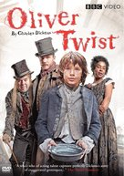 Oliver Twist - Movie Cover (xs thumbnail)