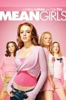 Mean Girls - DVD movie cover (xs thumbnail)