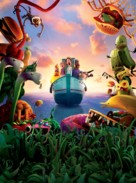 Cloudy with a Chance of Meatballs 2 - Key art (xs thumbnail)