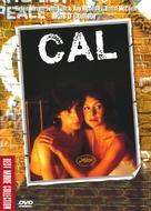 Cal - DVD movie cover (xs thumbnail)