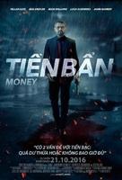 Money - Vietnamese Movie Poster (xs thumbnail)