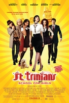 St. Trinian's - British Movie Poster (xs thumbnail)