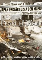 Pearl Harbor - German Movie Cover (xs thumbnail)