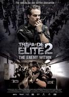 Tropa de Elite 2 - O Inimigo Agora É Outro - Dutch Movie Poster (xs thumbnail)