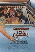 Up in Smoke - British Movie Poster (xs thumbnail)