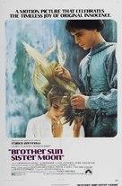 Fratello sole, sorella luna - Movie Poster (xs thumbnail)